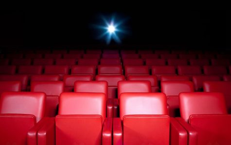 Due to COVID19 movies theaters have been asked to temporarily close