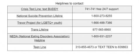 Mental health crisis affecting teens across America